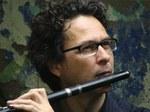 1er. Curso de flauta basado en la fenomenología musical, dictado por el Mtro. Albert Mora