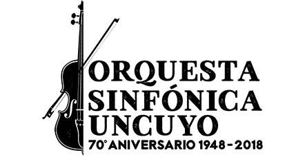 Concurso de Flauta solista en la orquesta de la Univ. Nac. de Cuyo