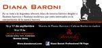 Diana Baroni, clases de traverso barroco