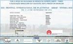 XIII Festival Internacional de Flautistas de la Abraf