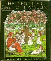 El Flautista de Hamelin - Browning