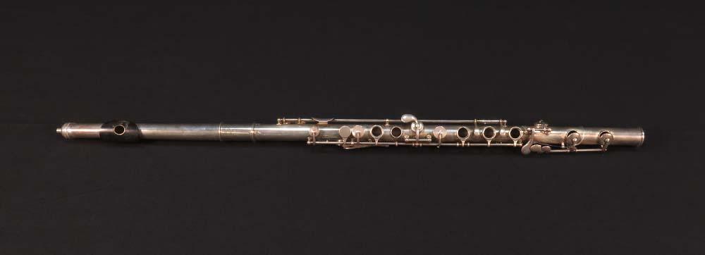 El flautista italiano Achille Malavasi y los comienzos de la interpretación de la flauta Boehm de metal en Iberoamérica, 1848-1862*