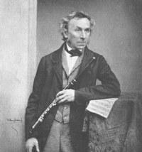 ¿Quién fue Theobald Boehm?