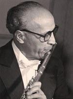 Mi Maestro: Alfredo Montanaro