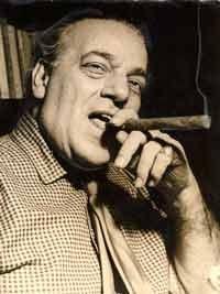 Heitor Villa-Lobos, un compositor brasilero