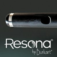"El Piccolo ""Resona"" by Burkart"