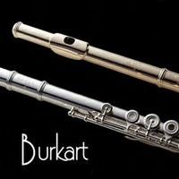 Las flautas de Lillian Burkart