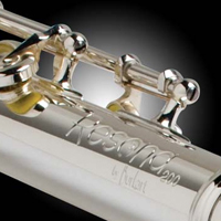 Las flautas Resona, by Burkart