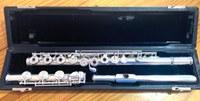 Flauta Haynes Flute Weissman model
