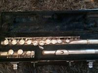 Flauta Yamaha 225S