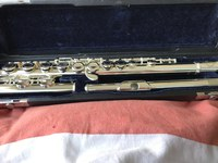 Flauta Maxtone  1970