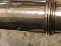 Flauta Yamaha YFL225 S