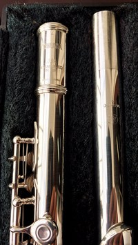 Flauta Yamaha  361