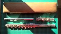 Flauta Haynes Hand made