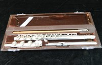 Flauta Miyazawa MC 300 RH