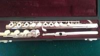 Flauta Yamaha 381