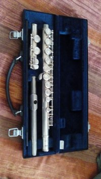 Flauta Yamaha 221