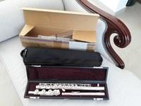 Flauta YAMAHA YFL-481H