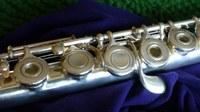 Flauta Yamaha 471 II