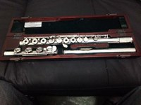 Flauta Pearl 795RB-Coda (serie Elegante)