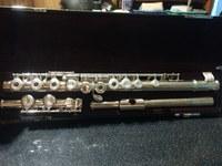 Flauta Yamaha 471