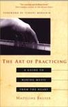 """""""The art of practising"""" por M. Bruser"""