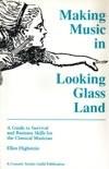 """Making music in looking glass land"" por H. Highstein"