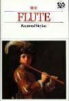 """The flute"" por Raymond Meylan"
