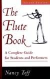 """""""The flute book"""" por Nancy Toff"""