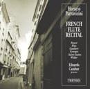 """French Flute Recital"" cd"