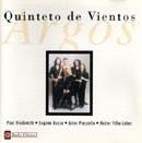 Quinteto de vientos Argos cd # 1