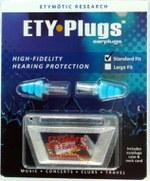 ETY-Plugs - Hi-Fi